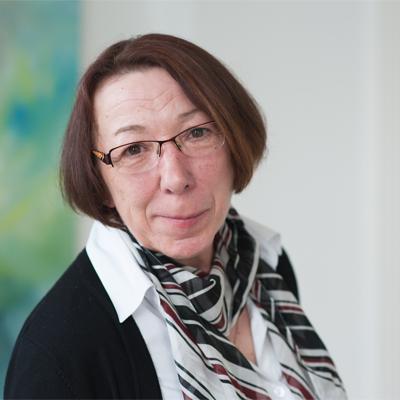 Angelika Erhorn
